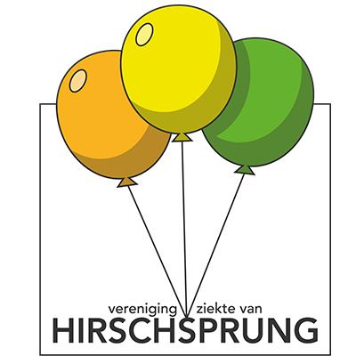 Vereniging ziekte van Hirschsprung