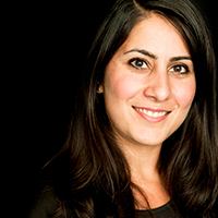 Bahareh Goodarzi